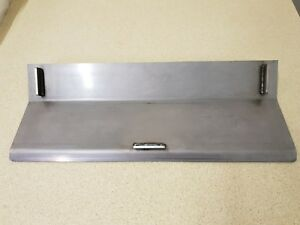 CLEARVIEW 750 BAFFLE/THROAT PLATE - P75CF7550