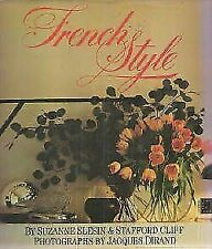 French Style by Stafford Cliff; Suzanne Slesin