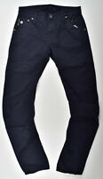 G-STAR RAW, Arc 3D Slim COJ Jeans W31 L34 Mazarine Blue, Berkshire Twill