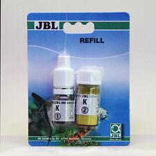 JBL K Potasio Recarga. Agua dulce