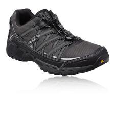 Scarpe da uomo trekking, escursioni, arrampicate nero KEEN