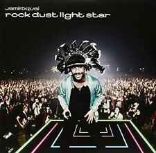 Rock Dust Light Star 0602527542928 by Jamiroquai Vinyl Album