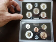 2018 S Silver Reverse Proof Set - Sold Out at U.S. Mint Limited 50th Anniversary