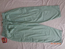 Shelly Uniform Women Cargo Scrub Pant 4 Pockets Size 2XL  #368