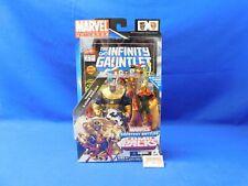 Thanos & Adam Warlock 2 Figure Pack Marvel's Greatest Battles Comic Packs Hasbro