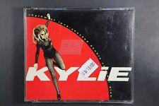 Kylie* – Rhythm Of Love / Shocked (Box C372)