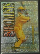 Steve Waugh 1995 Season Cricket Trading Cards