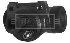 Borg & Beck Wheel Brake Cylinder BBW1520 - BRAND NEW - GENUINE - 5 YEAR WARRANTY