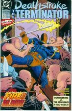Deathstroke the Terminator # 22 (USA,1993)
