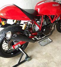 Termignoni Ducati Sport Classic 1000S, 1000LE, 1000 Bi-Post