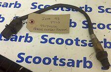 SAAB 9-3 93 Heated Oxygen Sensor TTiD Twin Turbo Z19DTR 93179226 2008 - 2010