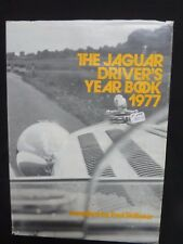 The Jaguar Drivers Year Book 1977  Lot A-099