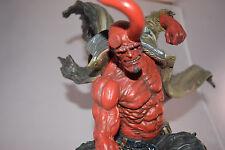 Hellboy Kotobukiya / ArtFX / Loose / Vinyl Statue / 2001