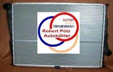 Kühler Wasserkühler BMW Z4, E85 & E86, 2,0 - 3,0 Schaltgetriebe
