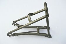 BROMPTON titanium rear frame triangle (made in UK original)
