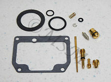 80-83 KAWASAKI KE175 NEW KEYSTER MASTER CARB CARBURETOR REPAIR KIT KK-0055