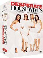 Desperate Housewives : L'integrale saison 1 - Coffret 6 DVD // DVD NEUF