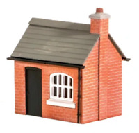 Ratio 535 OO Gauge Yard Office Kit