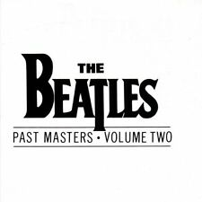 BEATLES PAST MASTERS 2 (compilation)