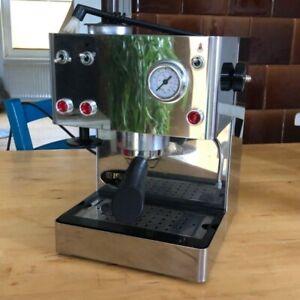Isomac giada Espressomaschine