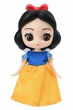 Sega CUICUI Disney Characters Premium Doll Snow White Figure 16cm SEGA1029634 US