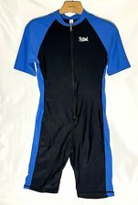 Yobel BIKMAN Snorkeling Surfing Swim Suit Short Sleeve Sun Protect Rashguard S4X