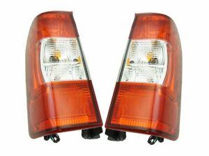 Tail Light Assembly Set For 12-18 Nissan NV1500 NV2500 NV3500 PG69G5