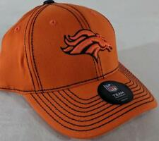 d11f3ffb Unisex Children Denver Broncos NFL Fan Cap, Hats for sale   eBay