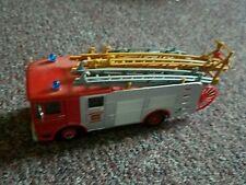 CORGI Hertfordshire Fire Brigade AEC Pump Escape Fire Engine Die-Cast 1:50