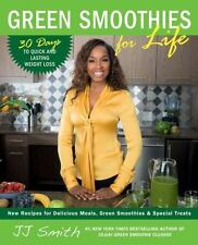 Green Smoothies for Life (Digital Book) PDF emailed only