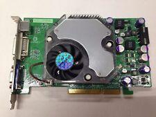 PixelView GeForce 6600 GT 128MB AGP VGA W/TVout, DVI-I   VTV-6600GT-128D