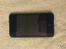 Apple Ipod Touch Primera Generación 16 Gb Raro Uk
