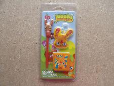 Moshi Monsters Katsuma Lápiz óptico Pack para Nintendo DS,3DS,DSi XL,DSi,DS Lite