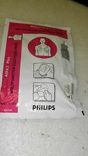 Philips M3713A Adult Plus Multifunction Electrode Heartstart Pads. (Exp 03/2014)
