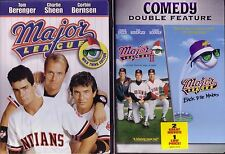 MAJOR LEAGUE DVD