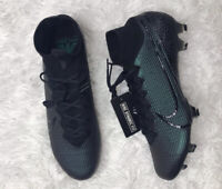 Nike Mercurial Superfly 7 Elite FG Soccer Cleats Mens Size 11 AQ4174-010
