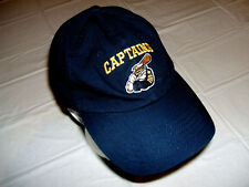 """Lake County Captains Old Logo Youth Adjustable Hat """"Single A"""" Cleveland Indians"""