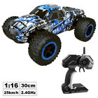 1:16 RC Cars High Speed Remote Control Off Road Monster Trucks for Kids Adults