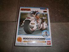 Model Kit DRAGON BALL: BULMA'S CAPSULE No.9 MOTORCYCLE- Bandai Mecha Colle Vol.1
