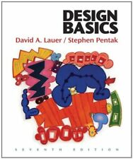 Design Basics (with ArtExperience Online Printed A
