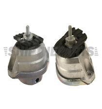 Engine Motor Mount Mounts L + R for BMW E60 E61 E63 545i 550i 645Ci 650i M5 SET