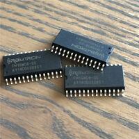 10pcs FM28V020 FM28V020-SG 256Kbit Bytewide F-RAM Memory SOP-28
