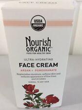 NOURISH ORGANIC  Ultra Hydrating Face Cream 50 ml / 1.6 oz