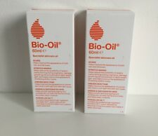 2x Bio Oil Specialist Skincare Oil 60ml. Brand New Sealed Packages.