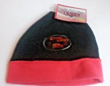Disney's Car's Pixar Boys Winter Hat One Size 100% Polyester