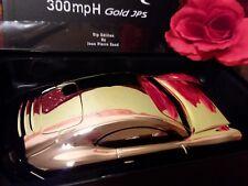 Herren EAU DE PARFUM,300mpH Gold Vip Edition BY JEAN-PIERRE SAND PARIS Neu 🚘