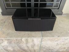 New listing Martin Logan Motion 30i Center Channel Speaker Motion30i Black Glossy