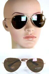 Occhiali da Sole Uomo/Donna Unisex MELANIN Protezione Melanina UV 100% D955
