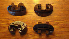 Set of 4 x Kenlin Rite-Trak II Drawer Guides Replacement Parts New Genuine