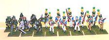 Flintloque Box miniatures set! Well painted, original box set!